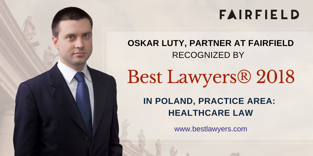 Best Lawyers 2018