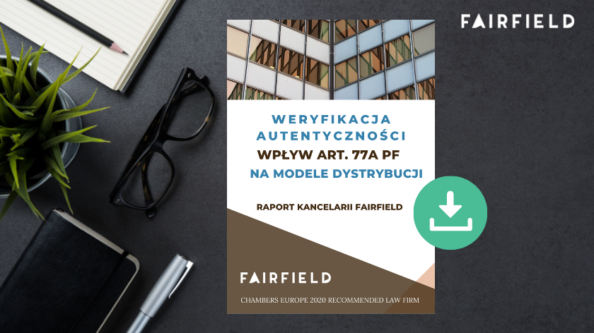 Raport Kancelarii Fairfield